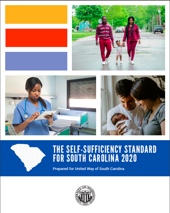 The Self-Sufficiency Standard for South Carolina 2020