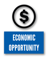 Click here to explore Economic Opportunity programs