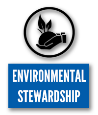 Click here to explore Environmental Stewardship programs